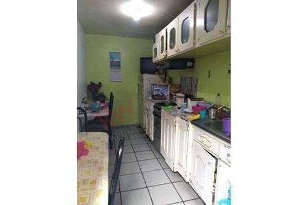 Foto de casa en venta en  , la perla, nezahualcóyotl, méxico, 0 No. 40