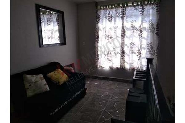 Foto de casa en venta en  , la perla, nezahualcóyotl, méxico, 0 No. 49