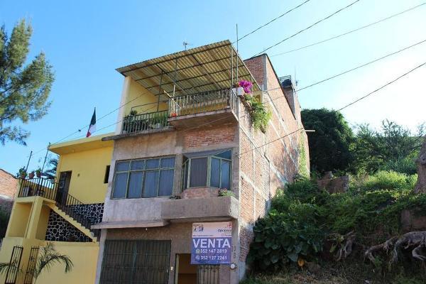 Foto de casa en venta en  , la piedad de cavadas centro, la piedad, michoacán de ocampo, 7933487 No. 01