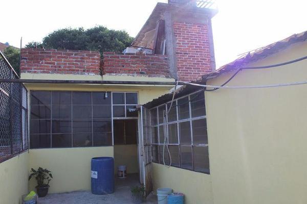 Foto de casa en venta en  , la piedad de cavadas centro, la piedad, michoacán de ocampo, 7933487 No. 07