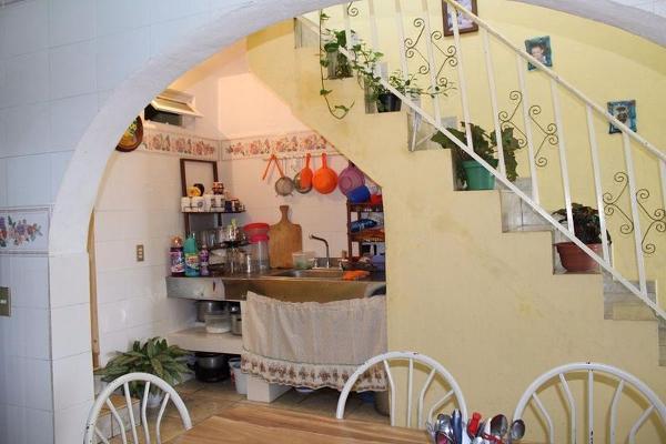 Foto de casa en venta en  , la piedad de cavadas centro, la piedad, michoacán de ocampo, 7933487 No. 09