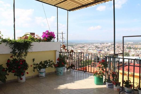 Foto de casa en venta en  , la piedad de cavadas centro, la piedad, michoacán de ocampo, 7933487 No. 10