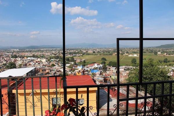 Foto de casa en venta en  , la piedad de cavadas centro, la piedad, michoacán de ocampo, 7933487 No. 11