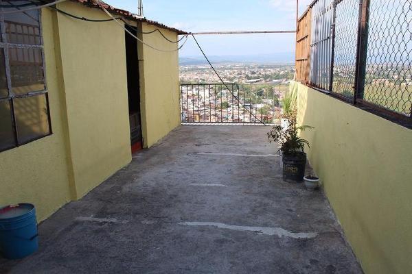 Foto de casa en venta en  , la piedad de cavadas centro, la piedad, michoacán de ocampo, 7933487 No. 12