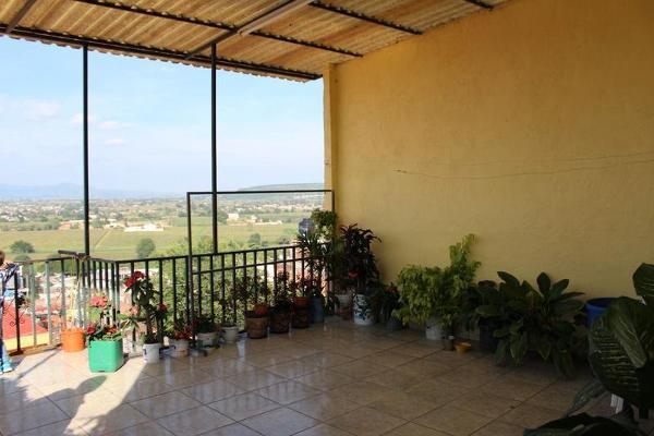 Foto de casa en venta en  , la piedad de cavadas centro, la piedad, michoacán de ocampo, 7933487 No. 15