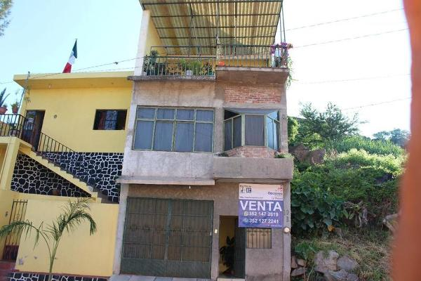 Foto de casa en venta en  , la piedad de cavadas centro, la piedad, michoacán de ocampo, 7933487 No. 24