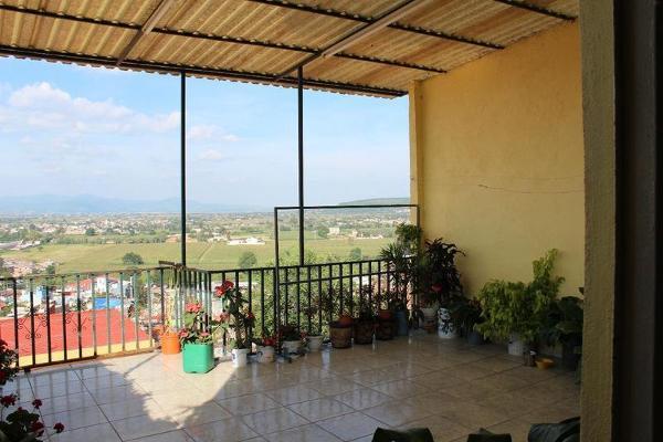 Foto de casa en venta en  , la piedad de cavadas centro, la piedad, michoacán de ocampo, 7933487 No. 25