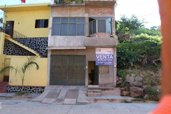 Foto de casa en venta en  , la piedad de cavadas centro, la piedad, michoacán de ocampo, 7933487 No. 26