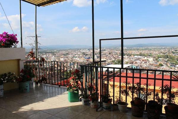 Foto de casa en venta en  , la piedad de cavadas centro, la piedad, michoacán de ocampo, 7933487 No. 27