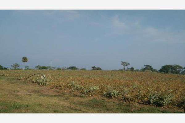 Foto de rancho en venta en la piedra , anton lizardo, alvarado, veracruz de ignacio de la llave, 5359293 No. 01