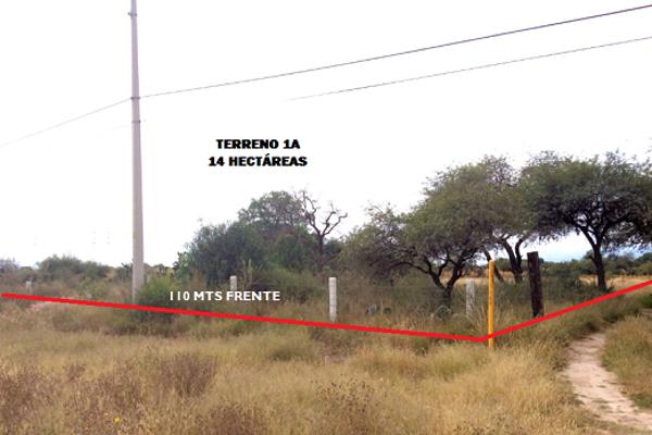 Foto de terreno habitacional en venta en la pila 0, la pila, san luis potosí, san luis potosí, 2649905 No. 05