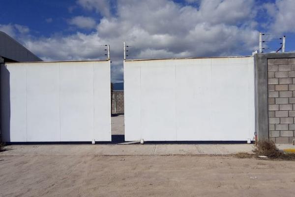 Foto de nave industrial en renta en  , la pila, san luis potosí, san luis potosí, 6197289 No. 05