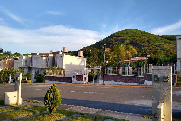 Foto de casa en venta en  , la pintora los laureles), xochitepec, morelos, 8889623 No. 01