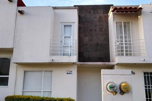 Foto de casa en venta en  , la pintora los laureles), xochitepec, morelos, 8889623 No. 02