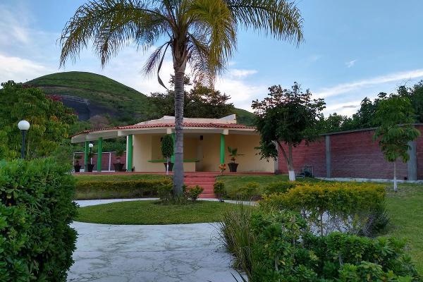 Foto de casa en venta en  , la pintora los laureles), xochitepec, morelos, 8889623 No. 16