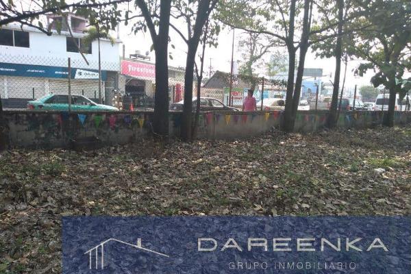 Foto de terreno habitacional en venta en  , la piragua, san juan bautista tuxtepec, oaxaca, 13352232 No. 01