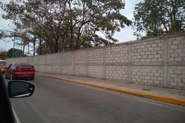 Foto de terreno habitacional en venta en  , la piragua, san juan bautista tuxtepec, oaxaca, 13352232 No. 10