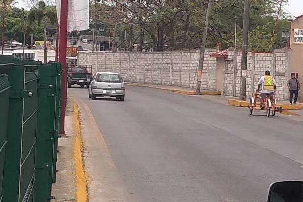 Foto de terreno habitacional en venta en  , la piragua, san juan bautista tuxtepec, oaxaca, 13352232 No. 13