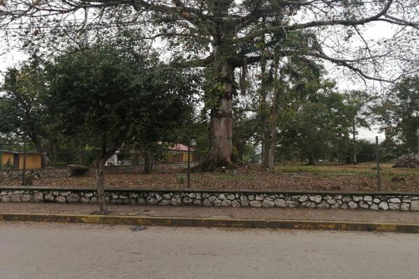 Foto de terreno habitacional en venta en  , la piragua, san juan bautista tuxtepec, oaxaca, 0 No. 02