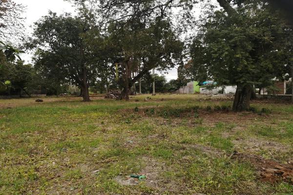 Foto de terreno habitacional en venta en  , la piragua, san juan bautista tuxtepec, oaxaca, 0 No. 04