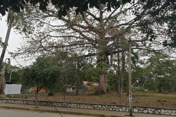 Foto de terreno habitacional en venta en  , la piragua, san juan bautista tuxtepec, oaxaca, 0 No. 08