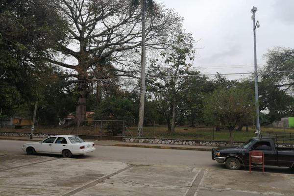 Foto de terreno habitacional en venta en  , la piragua, san juan bautista tuxtepec, oaxaca, 0 No. 09