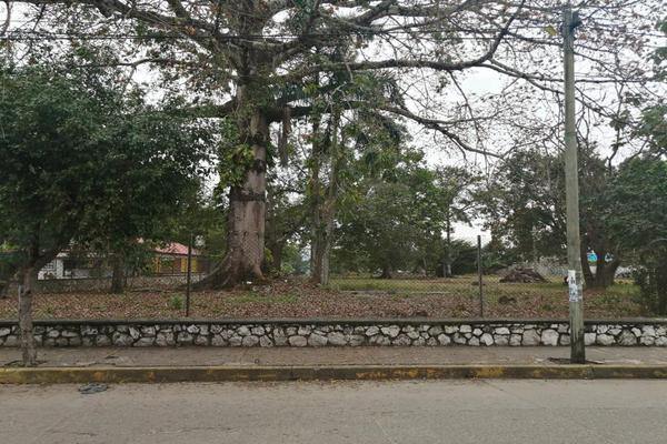 Foto de terreno habitacional en venta en  , la piragua, san juan bautista tuxtepec, oaxaca, 0 No. 11