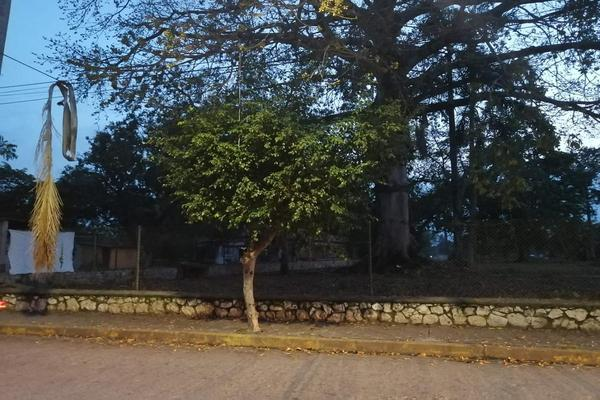 Foto de terreno habitacional en venta en  , la piragua, san juan bautista tuxtepec, oaxaca, 0 No. 16