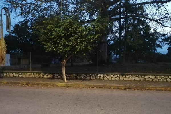 Foto de terreno habitacional en venta en  , la piragua, san juan bautista tuxtepec, oaxaca, 0 No. 17