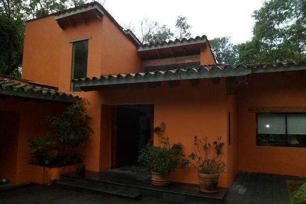 Foto de casa en venta en  , la pitaya, coatepec, veracruz de ignacio de la llave, 2706535 No. 02