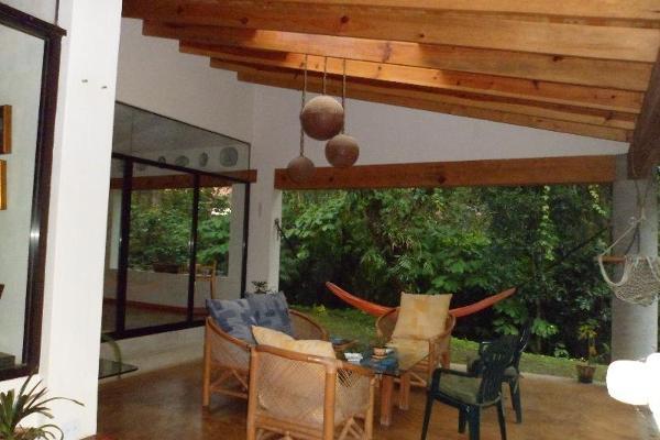 Foto de casa en venta en  , la pitaya, coatepec, veracruz de ignacio de la llave, 2706535 No. 04