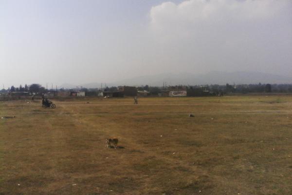 Foto de terreno habitacional en venta en domicilio conocido , la planada, coyotepec, méxico, 2732088 No. 02