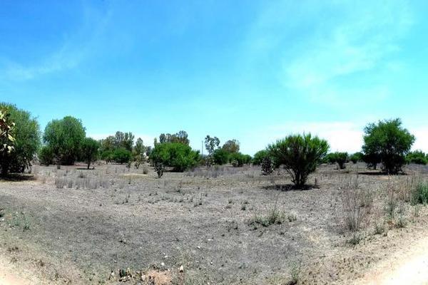 Foto de terreno habitacional en venta en la ponderosa 1, colón centro, colón, querétaro, 8878506 No. 01