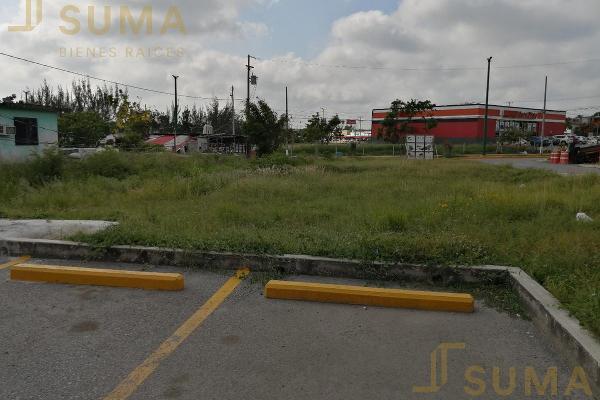 Foto de terreno habitacional en renta en  , la potosina, altamira, tamaulipas, 0 No. 01