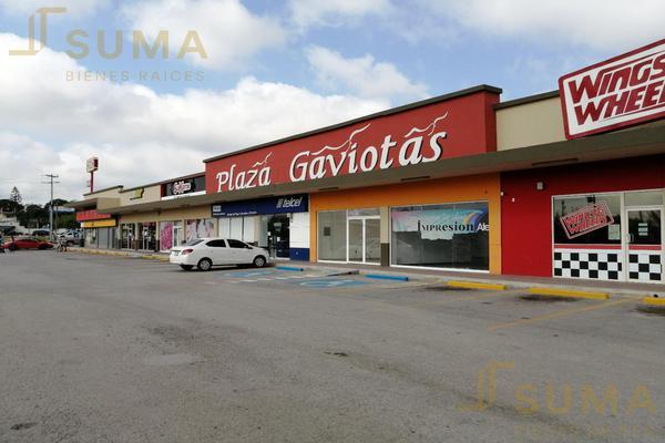 Foto de terreno habitacional en renta en  , la potosina, altamira, tamaulipas, 18509270 No. 02