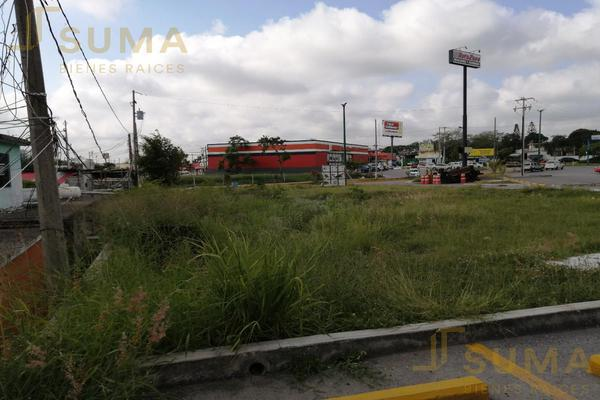 Foto de terreno habitacional en renta en  , la potosina, altamira, tamaulipas, 18509270 No. 03