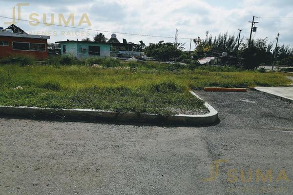 Foto de terreno habitacional en renta en  , la potosina, altamira, tamaulipas, 18509270 No. 04