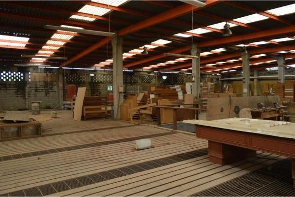 Foto de nave industrial en venta en  , la poza, acapulco de juárez, guerrero, 4295594 No. 04