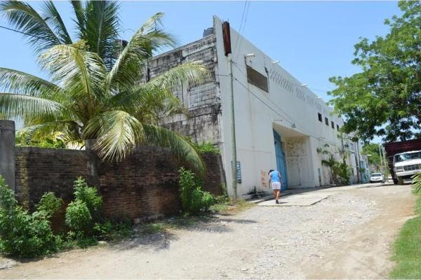 Foto de nave industrial en venta en  , la poza, acapulco de juárez, guerrero, 4295594 No. 06