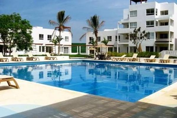 Foto de casa en condominio en venta en la poza , la poza, acapulco de juárez, guerrero, 5643184 No. 01