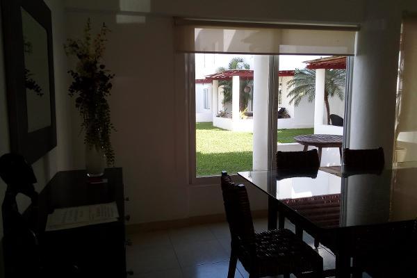 Foto de casa en condominio en venta en la poza , la poza, acapulco de juárez, guerrero, 5643184 No. 03