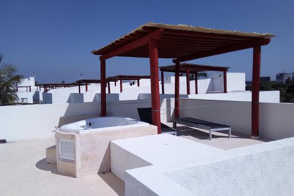 Foto de casa en condominio en venta en la poza , la poza, acapulco de juárez, guerrero, 5643184 No. 04