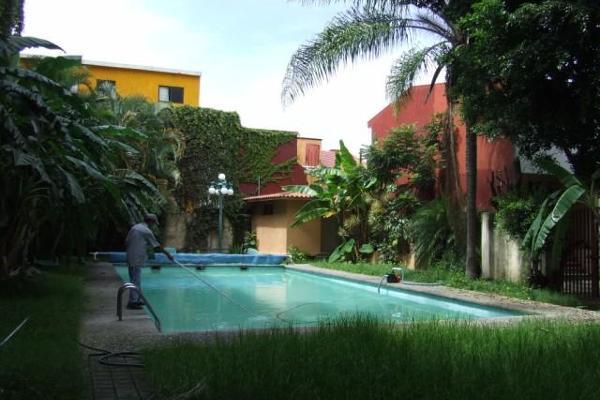 Foto de edificio en venta en  , la pradera, cuernavaca, morelos, 2627578 No. 04