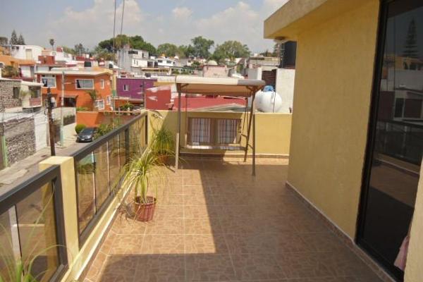 Foto de casa en venta en  , la pradera, cuernavaca, morelos, 2644816 No. 12