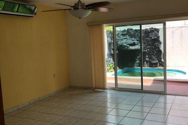 Foto de casa en venta en  , la pradera, emiliano zapata, veracruz de ignacio de la llave, 7922796 No. 03
