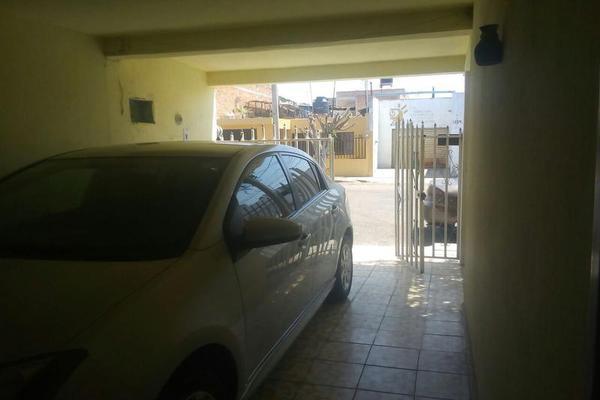 Foto de casa en venta en  , la pradera, emiliano zapata, veracruz de ignacio de la llave, 7978287 No. 04