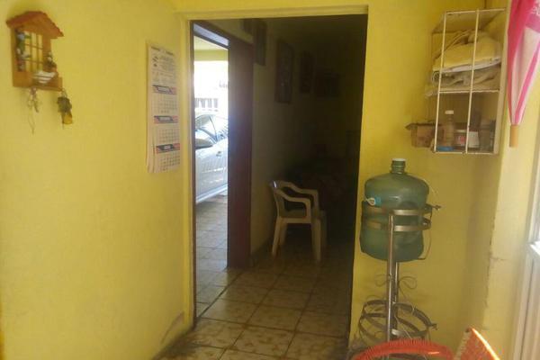 Foto de casa en venta en  , la pradera, emiliano zapata, veracruz de ignacio de la llave, 7978287 No. 07