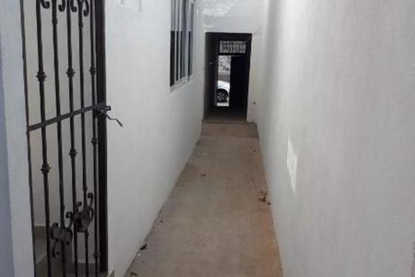 Foto de casa en renta en  , la pradera, emiliano zapata, veracruz de ignacio de la llave, 8003582 No. 07