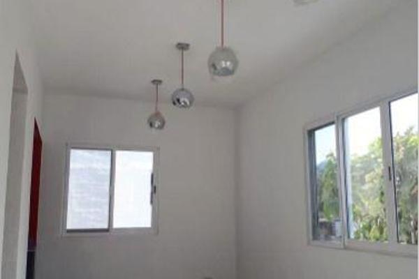 Foto de casa en renta en  , la pradera, emiliano zapata, veracruz de ignacio de la llave, 8003582 No. 10