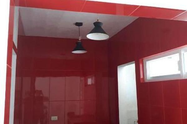 Foto de casa en renta en  , la pradera, emiliano zapata, veracruz de ignacio de la llave, 8003582 No. 12